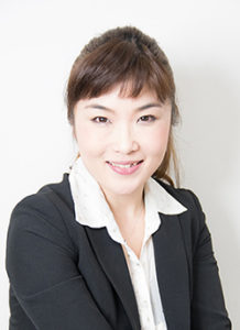 ATSUKO HARADA / 原田 篤子( Attie )
