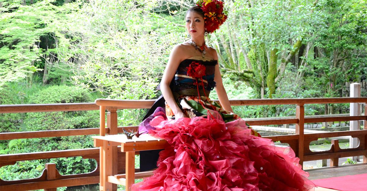 KARUTA dress