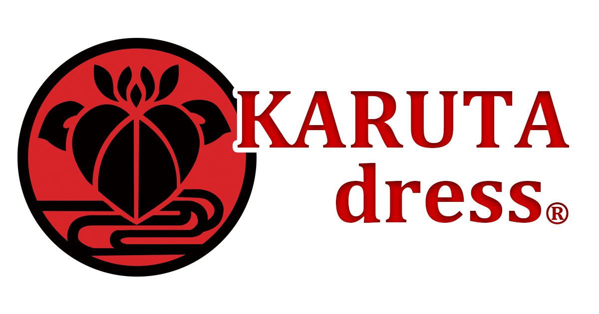 KARUTA dress® (カルタドレス)